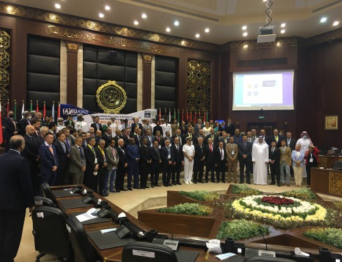 Морско училище участва в XXI генерална асамблея на IAMU